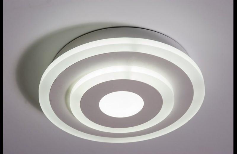 Светодиодный светильник накладной. 86919/260