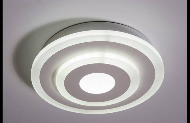 Светодиодный светильник накладной. 86919/260, фото 2