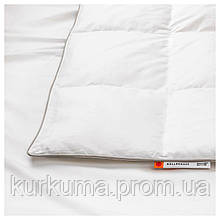 IKEA KALLKRASSE Одеяло, теплое  (104.207.84)