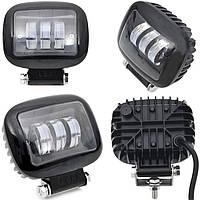 Дополнительная светодиодная LED фара Huantu 30W