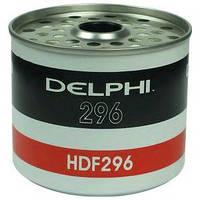 Топливный фильтр Delphi HDF296 на Ford Mondeo / Форд Мондео