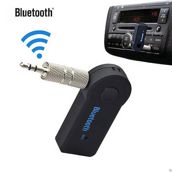 Bluetooth AUX приемник Громкая связь BT530 Car Audio Bluetooth Беспроводной Аудио Адаптер