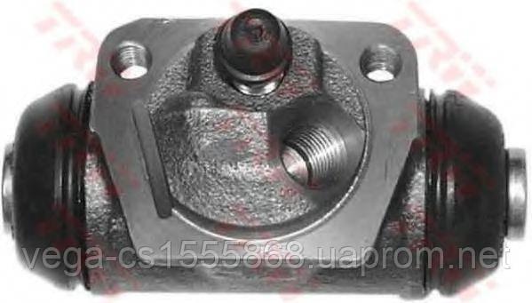 Колесный тормозной цилиндр TRW BWH232 на Ford Mondeo / Форд Мондео