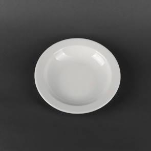 Тарелка глубокая Lubiana Venus 400 мл (989), фото 2