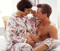 5 мифов о сексе во время беременности