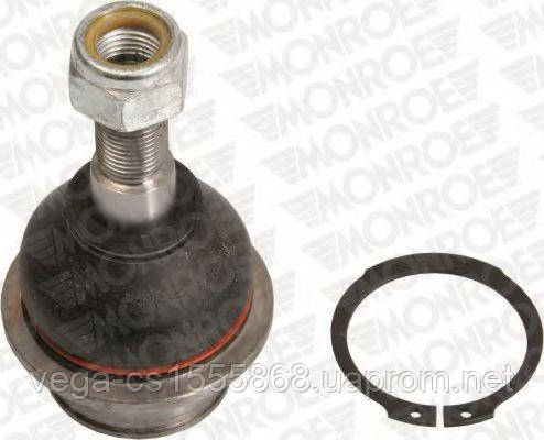 Шаровая опора Monroe L16560 на Ford Transit Connect / Форд Транзит коннект