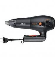 Фен для сушки волос компакт AEG HT 5650