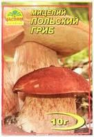 Мицелий гриба Польский Гриб, 10 г