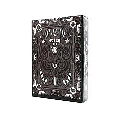Карты игральные | Totem Deck Red