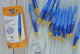 Навчальна Автоматична ручка Kids Синя 918457 Bic, Франція