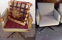 Перетяжка/ремонт мебели, офисного кресла Днепр