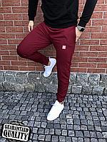 d0e2813b Мужские спортивные штаны Adidas (Весна/Лето) | Чоловічі спортивні штани  Адидас (Бордовый