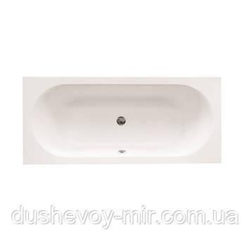 Ванна акриловая BESCO VITAE 180х80 (соло) без ног