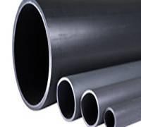 Труба техническая ПЕ, диаметр 75 мм, толщина стенки 4,3 мм, тип «С», режем кратно 5 м
