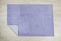 Коврик для ванной Lotus - 45*65 лиловый