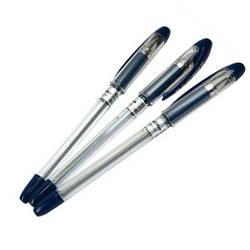 Ручка масляна MaxOFFICE, синя
