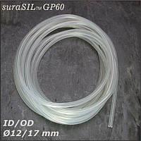 Трубка силиконовая suraSIL™ 12\17 мм
