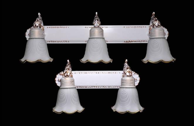 Подсветка зеркал 992/2, фото 2