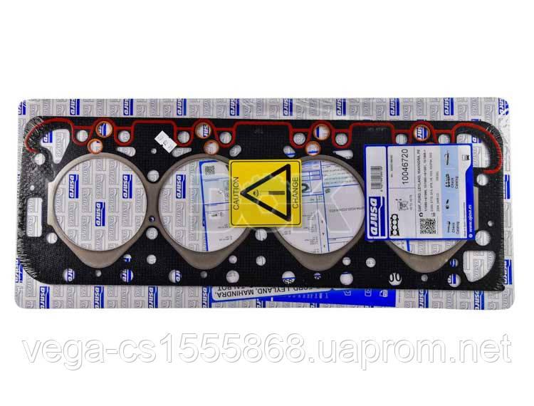 Прокладка ГБЦ Ajusa 10046720 на Ford Scorpio / Форд Скорпио