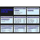Диагностический сканер мультимарочный OBD Autophix OBDMATE OM123 автосканер бортовая диагностика ошибок, фото 4