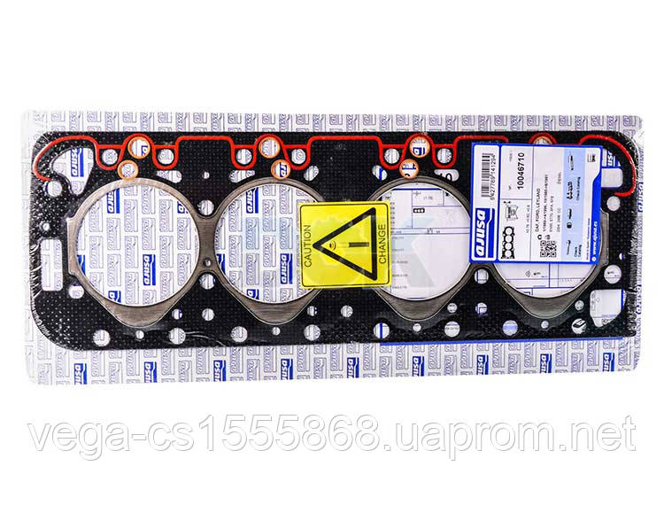 Прокладка ГБЦ Ajusa 10046710 на Ford Scorpio / Форд Скорпио