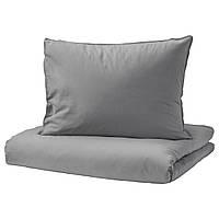 IKEA ANGSLILJA Комплект постельного белья, �