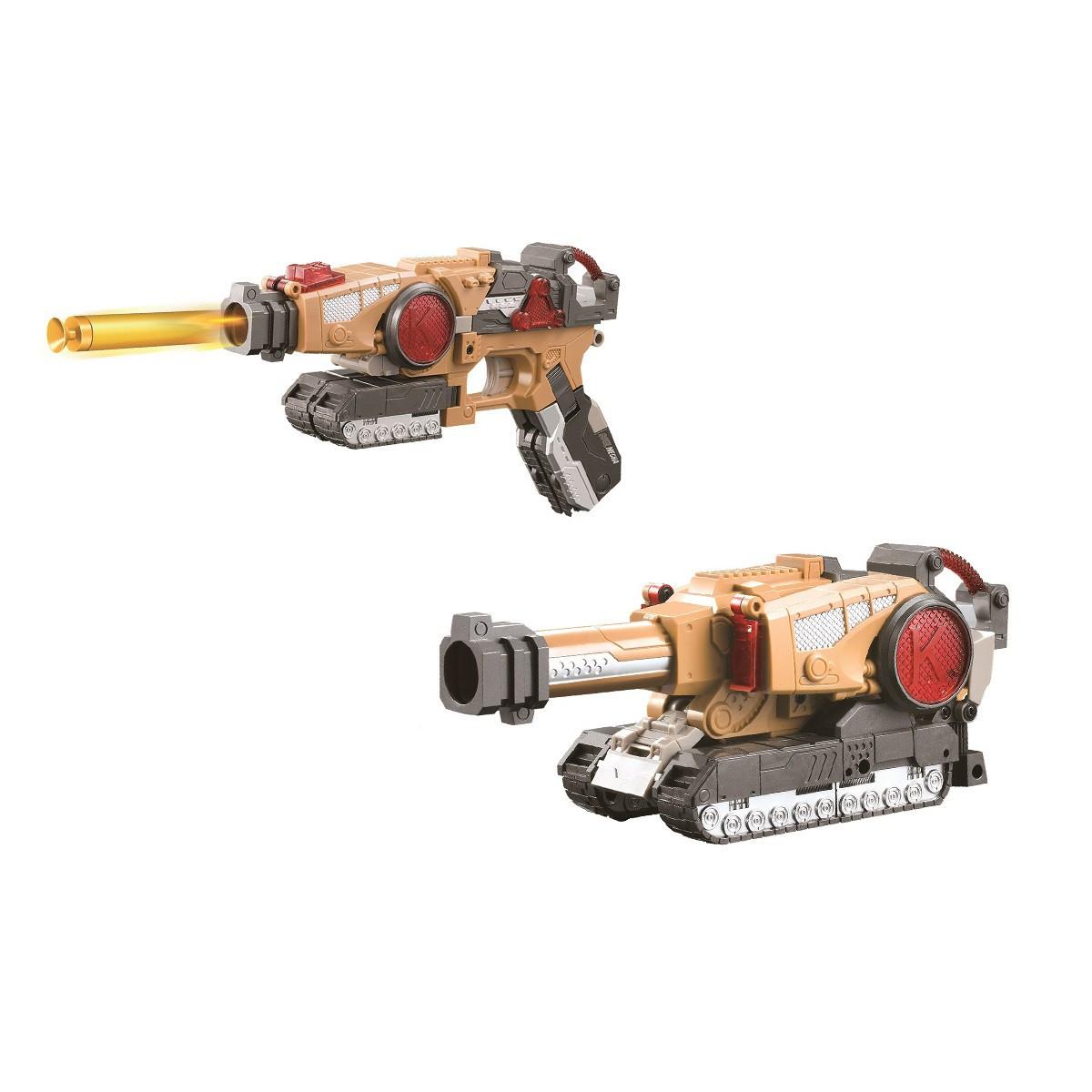 Трансформер - баттлбот Dinobots Боевая машина 23 см (SB462)