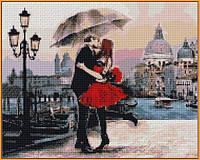 Алмазная вышивка  40×50 см. Идеальное свидание Художник Ричард Макнейл (ST-1435), фото 1