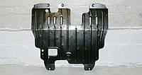 Защита картера двигателя и кпп Mitsubishi Carisma 1997-
