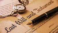 Позовна заява про визначення додаткового строку для прийняття спадщини