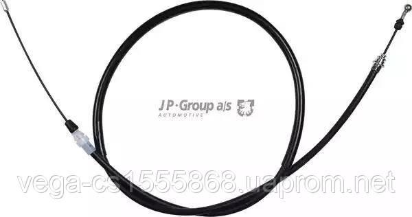 Трос ручного тормоза JP group 1270306900 на Opel Movano / Опель Мовано