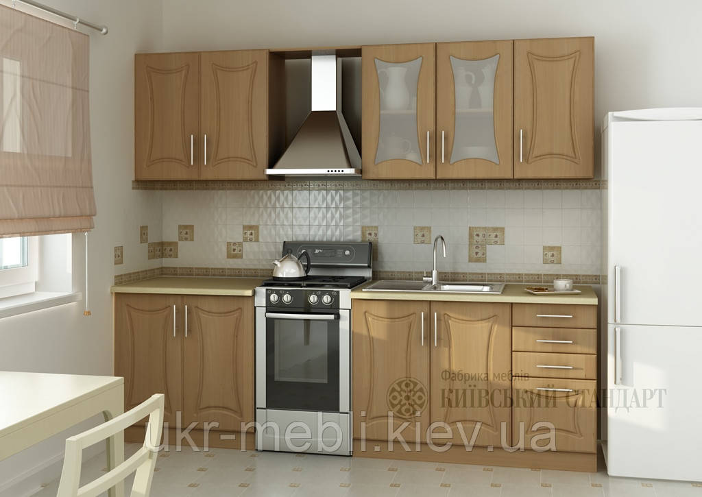 Кухня К23