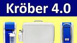 Концентратор кисню Kröber 4.0 Premium (Німеччина), фото 6