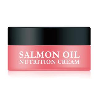 Интенсивный крем для лица с маслом лосося и пептидами Eyenlip Salmon Oil Intensive Cream