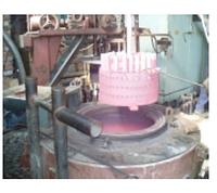 Термическая обработка: ТВЧ, цеменация