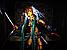 Хищник  Лидер Клана - Predator Deluxe Clan Leader , NECA, фото 6