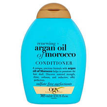 Кондиционер для волос восстанавливающий OGX Argan Oil of Morocco 385ml