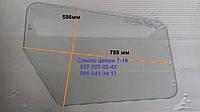 Стекло двери Т-16 (789х596) S=5мм