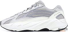 Женские кроссовки Adidas Yeezy 700 V2 Static Grey EF2829, Адидас Изи 700 В2
