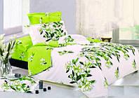 Полуторное постельное белье бязь gold - Амина
