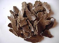 Льняной шрот (хмых). 100% из семян льна. Льняная клетчатка