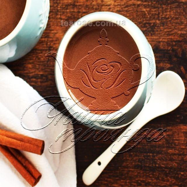 Гарячий шоколад «Молочний кероб»