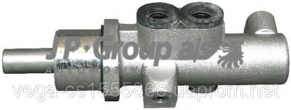 Главный тормозной цилиндр JP group 1261102000 на Opel Vectra / Опель Вектра