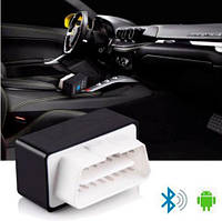 Сканер мультимарочный ELM 327 NEXPEAK NX101 V1.5 OBD2 mini Bluetooth диагностика автомобиля