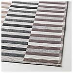 IKEA MITTBIT Салфетка под приборы, черный бежевый, белый  (103.428.66), фото 3