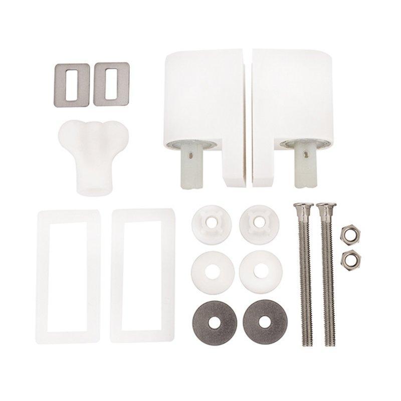 Кріплення для кришок унітазу пластик AWD02181496