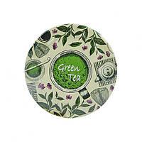 Увлажняющий крем с экстрактом зеленого чая SeaNtree Green Tea Deep Deep Deep Cream