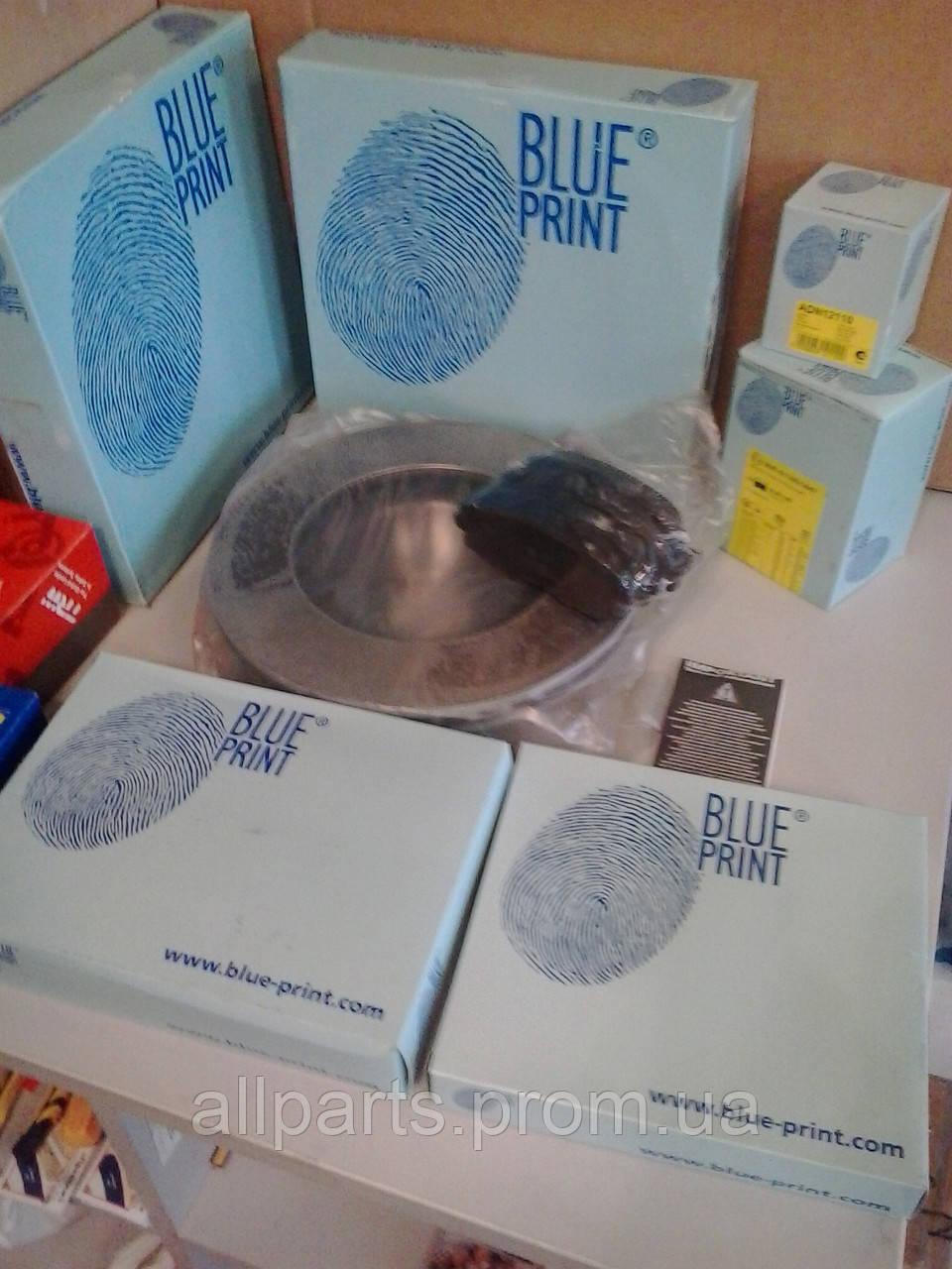 Тормозные диски Blue Print (производитель-упаковщик Англия/Япония/Корея)
