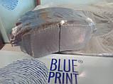 Тормозные диски Blue Print (производитель-упаковщик Англия/Япония/Корея), фото 4