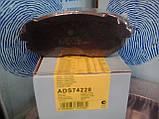 Тормозные диски Blue Print (производитель-упаковщик Англия/Япония/Корея), фото 8